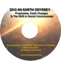 2012 An Earth Odyssey MP3