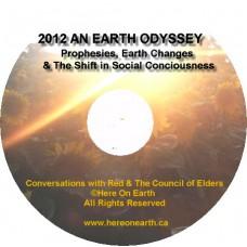 2012 An Earth Odyssey