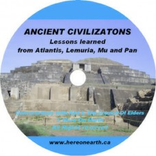 Ancient Civilizations MP3