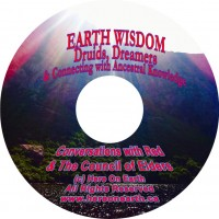 Earth Wisdom MP3