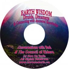 Earth Wisdom MP3