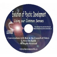 Evolution of Psychic Development MP3