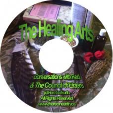 Healing Arts Mp3