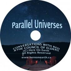 Parallel Universes MP3