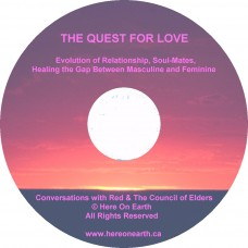 Quest For Love MP3