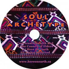 Soul Archetypes MP3