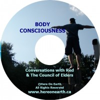 Body Consciousness MP3