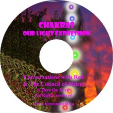 Chakras MP3