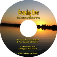 Crossing Over MP3