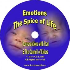 Emotions MP3