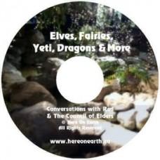 Elves Fairies Yeti Dragons & More