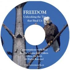 Freedom, Unhooking the ties that Bind Us