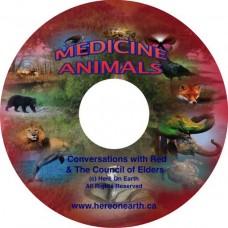 Medicine Animals MP3
