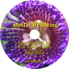 Mental Wellbeing MP3