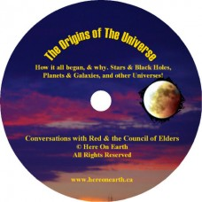 Origins of the Universe MP3