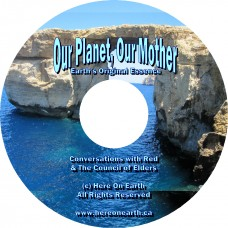 Our Planet, Our Mother