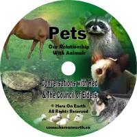 Pets MP3