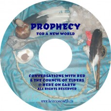 Prophesy for a New World MP3