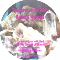 Treasures of the Earth, Rocks & Minerals MP3