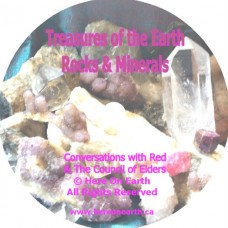 Treasures of the Earth, Rocks & Minerals