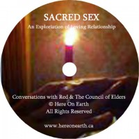 Sacred Sex MP3
