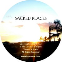 Sacred Places MP3