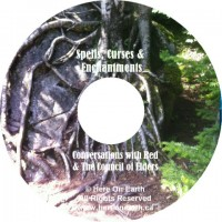 Spells, Curses & Enchantments MP3