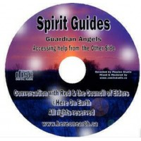 Spirit Guides MP3