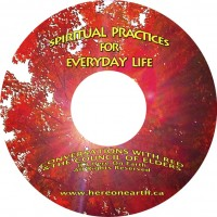 Spiritual Practice for Everyday Life MP3