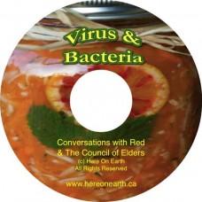 Viruses & Bacteria MP3
